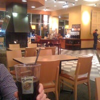 Photo taken at Panera Bread by Maye C. on 10/29/2011