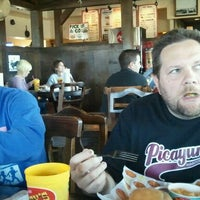 Photo taken at Dickey's Barbecue Pit by Jimmy R. on 11/11/2011