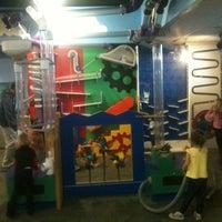 Das Foto wurde bei Fleet Science Center von Lee V. am 2/12/2012 aufgenommen
