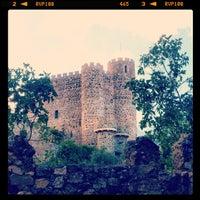 Foto tomada en Castillo De La Coracera por Sputnik A. el 8/5/2012