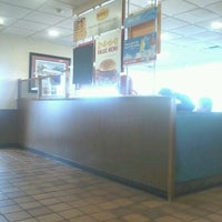 Photo taken at Denny's by Irene S. on 4/1/2012