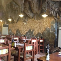 Photo taken at Covas de Sabela by Chilvy S. on 8/2/2012