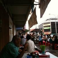 Photo taken at Bak Kut Teh Opposite Old Town Maluri by Fuwa C. on 7/10/2011