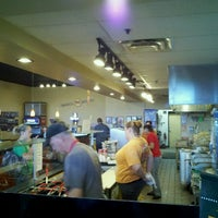 Photo taken at Moe's Southwest Grill by Chris S. on 9/30/2011