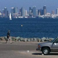 Photo prise au Shelter Island Shoreline Park par Michael F. le1/26/2012
