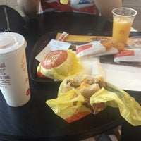 Photo taken at McDonald's by A7mdoka on 8/25/2012