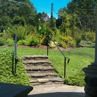 8/22/2011にGlenn L.がMorris Arboretumで撮った写真