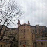 Photo taken at Borgo Mercatale by Federico on 12/11/2011
