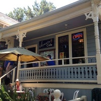 Photo taken at Alana's Cafe by Jason G. on 8/18/2012