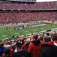 Photo taken at Ohio Stadium by Mack H. on 11/19/2011