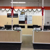 Photo taken at The Home Depot by Shayla C. on 1/11/2012
