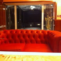 Photo taken at Hotel Miramare**** by Marek K. on 8/25/2011