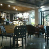 Photo taken at Starbucks by Alfred W. on 4/20/2012