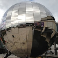 Photo taken at At-Bristol by Sheps on 6/6/2012