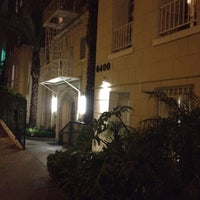 Photo taken at AMDA Franklin Apartments by jamie l s. on 1/24/2012