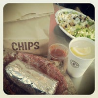 Photo taken at Chipotle Mexican Grill by Eric 'Otis' S. on 6/8/2012