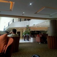 Photo taken at Four Points by Sheraton Medellin by Denis A. on 11/22/2011