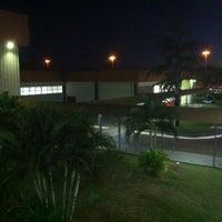 Photo taken at Centro Universitário Anhanguera by Thiago C. on 5/30/2012