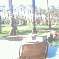 Photo taken at The Palms Golf Club by Nicole K. on 3/12/2012