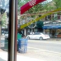 Photo taken at Starbucks by Ceceilia B. on 8/3/2012