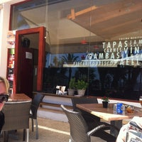 Photo taken at La Fontana by Remo H. on 5/3/2012