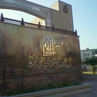 Photo taken at Safari Villas III masjid by Syed. A. N. on 11/20/2011