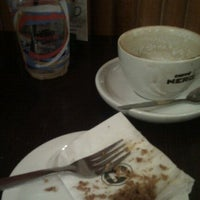 Photo taken at Caffè Nero by vh V. on 11/19/2011