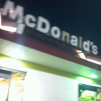 Photo taken at McDonald's by Elle G. on 1/3/2012