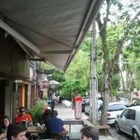 Photo taken at Z Café by Luciana D. on 11/13/2011