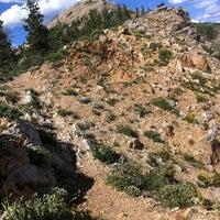 Photo taken at Mt. Baldy by Kristin J. on 8/22/2011