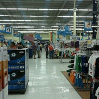 Photo taken at Walmart by Joaquin M. on 4/14/2012