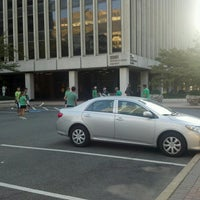 Photo taken at Crystal Rolls Street Hockey by K T. on 9/13/2012