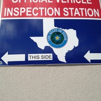 State car inspection san antonio tx