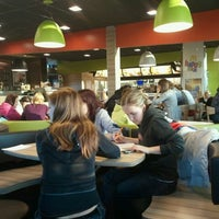 Photo taken at McDonald's by Kristyna on 3/3/2012