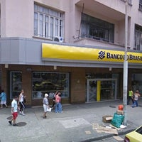 Photo taken at Banco do Brasil by Marcelo A. on 5/11/2011