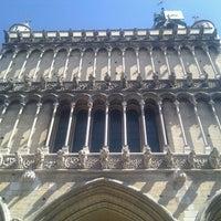 8/20/2011にMarcello D.がÉglise Notre-Dameで撮った写真