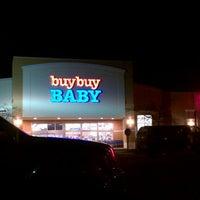 Photo taken at Buybuy Baby by David H. on 11/2/2011