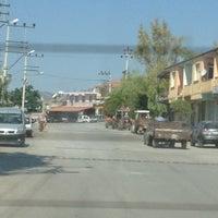 Photo taken at Tekeli by Meltem A. on 8/1/2012