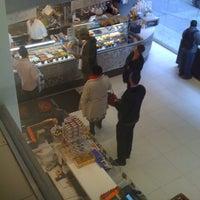 Photo taken at IGK - International Gourmet Kitchen by John M. on 3/23/2012