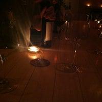 Photo taken at Cava Wine Bar by Sondra B. on 6/30/2012