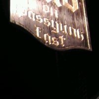 Photo taken at The Pub on Passyunk East by Matthew D. on 11/5/2011