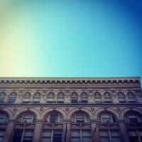 Photo taken at Pratt Manhattan by Ben on 10/22/2011