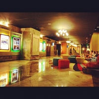 Photo taken at Newport Cinemas by Earvin M. on 9/8/2012
