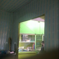 Photo taken at Abuja rice by Eddeh Q. on 6/18/2012