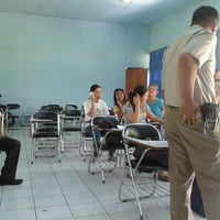 Photo taken at Pascasarjana Linguistik UNSRAT by Andre J. on 10/12/2011