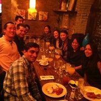 Photo taken at Il Bastardo by Natasha P. on 10/29/2011