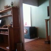 Foto tirada no(a) Restaurante Casa Maricota por Cas M. em 2/2/2012