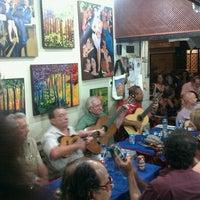 Photo taken at Bip Bip by Amadeu B. on 12/14/2011