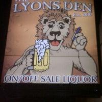 Photo taken at Lyons den by Jess R. on 12/11/2011