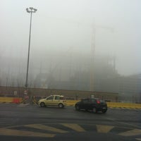 Photo taken at Torino Metano by Patrizia D. on 1/24/2012